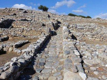 Kreta - Gournia