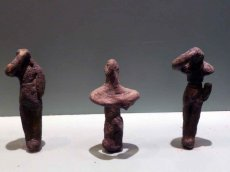 Kreta - Chania - Archäologisches Museum
