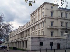 London _ Royal Society