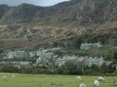 Wales - Tanygrisiau
