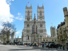 London - Westminster Abbey