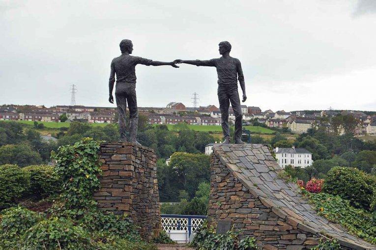 Vereinigtes Königreich - Nordirland