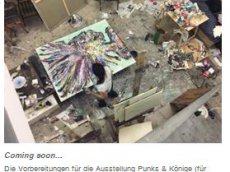 Meral Alma - Ausstellung in Grevenbroich