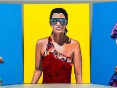 Peter Lindenberg - Modern Icons