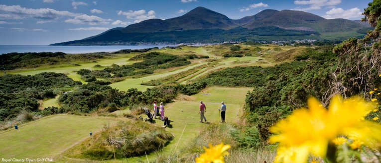 Nordirland - Royal County Down