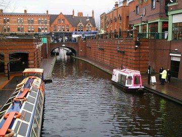 England - Birmingham