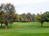 Deutschland - Bayern - Golf Club Hohenpähl