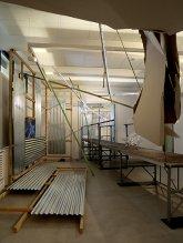 Paul Schwer Biennale 6 in Thessaloniki, Greece