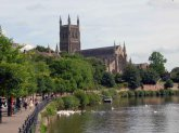 England - West Midlands