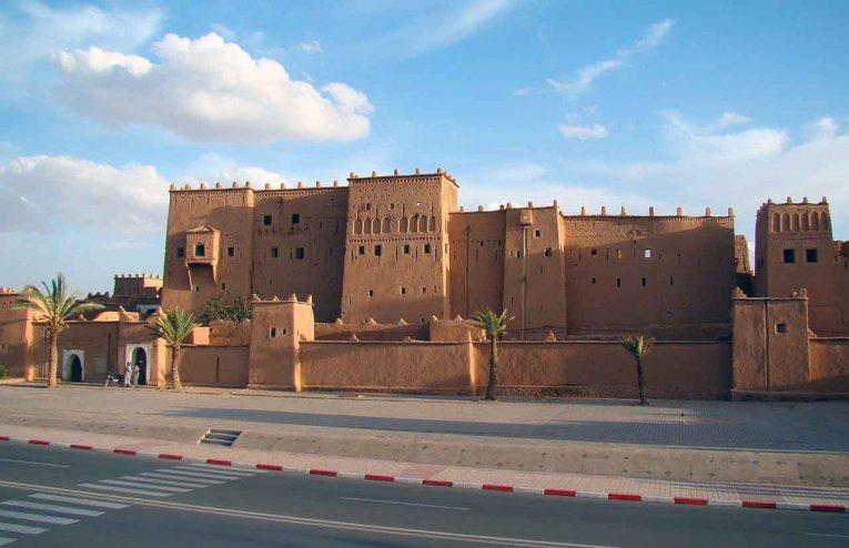 Marokko - Quarzazate