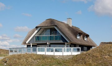 Dänemark-Admiral Strand Ferienhäuser