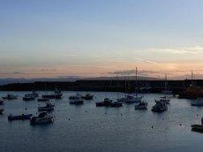 Irland - Harbour Bistro