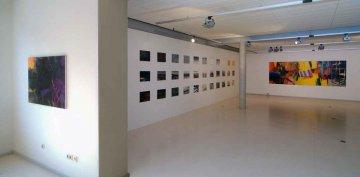 Bernard Lokai - Ausstellung in Buchen 2017