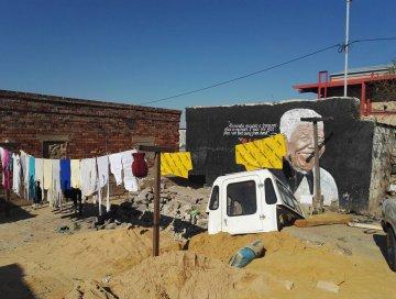 Süd-Afrika - Johannesburg