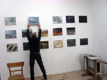 Bernard Lokai - Atelier