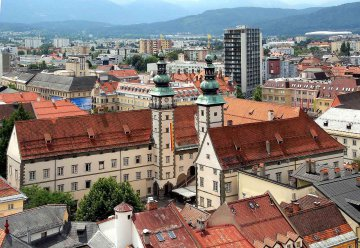 Österreich - Kärnten - Klagenfurt