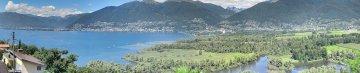 Italien - Piemont - Lago Maggiore