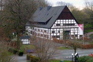 Bad Sassendorf - Nordrhein-Westfalen - Deutschland