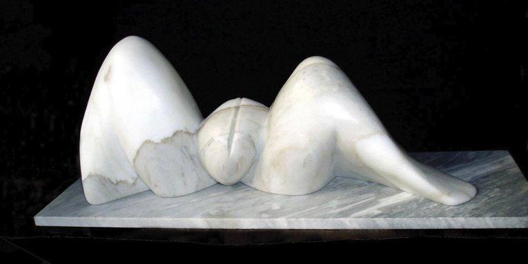 Torsten Paul - Skulpturen