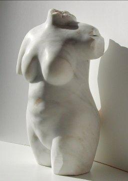 Torsten Paul - Skulptur