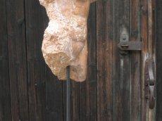 Torsten Paul - Skulpturen - Die Last