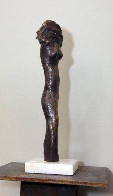 Torsten Paul - Skulpturen - Vor dem Bade