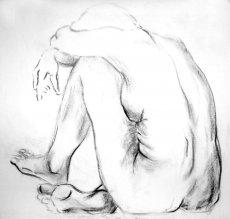Torsten Paul - Zeichnung