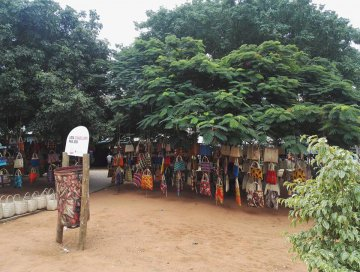 Afrika - Mozambique