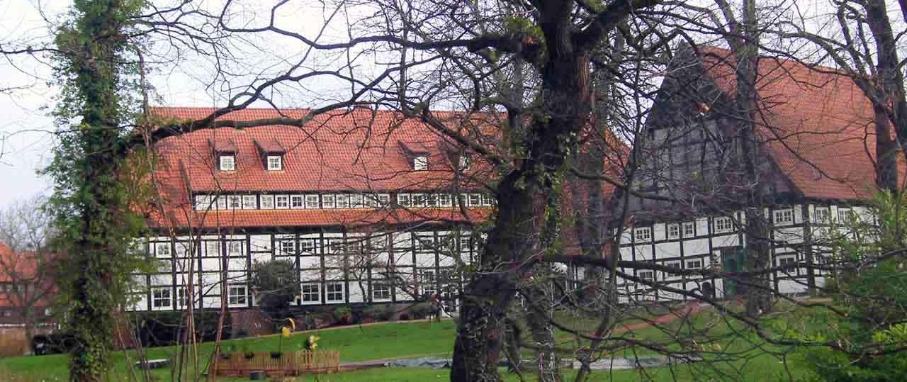 Golfreisen - Deutschland - Nordrhein-Westfalen - Kurort Bad ...