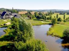 Golfclub Haan - Nordrhein-Westfalen - Deutschland