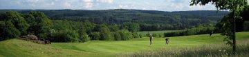 Golfclub Möhnesee Bad Sassendorf - Nordrhein-Westfalen - Deutschland
