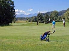 Österreich - Kärnten - Golfclub Pörtschach