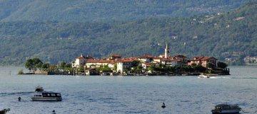 Italien - Piemont - Isola dei Pescatori