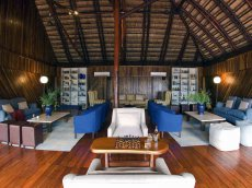 Afrika - Mozambique - Marlin Lodge