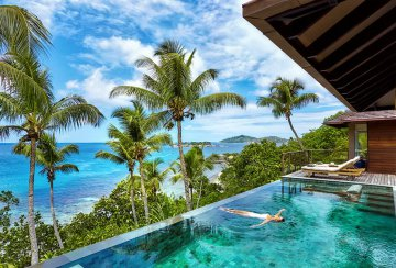 Six Senses Zil Pasyon - Félicité - Seychelles