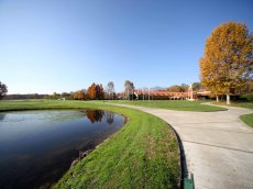 Piemont - GC Royal Park Golf I Roveri