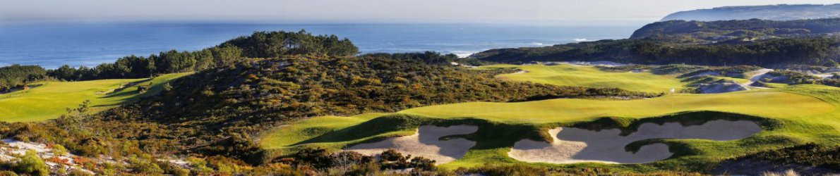 Portugal - West Cliffs Golf Club