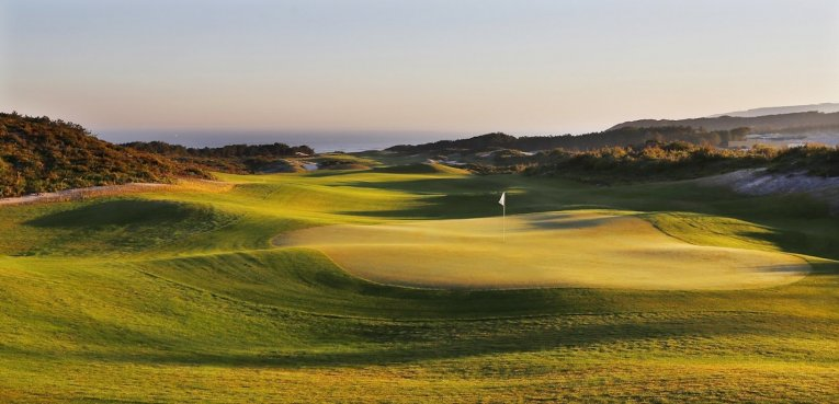 West Cliffs Golf Links - Portugal