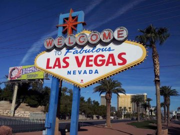 USA - Nevada - Las Vegas