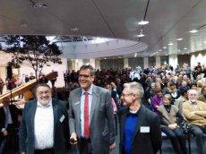 Torsten Paul - Ausstellung Malerei und Skulpturen in Hannover 2018