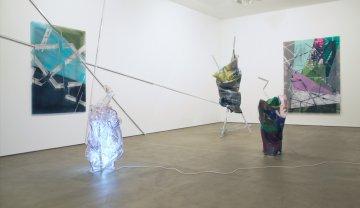 Paul Schwer - Ausstellung: Blickwechsel in Freiburg