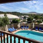 Spanien - Cadiz -Hotel Las Truchas in El Bosque