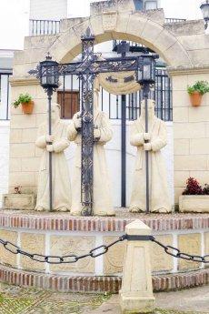 Spanien-Andalusien-Arcos de la Frontera