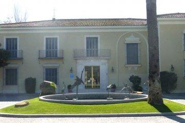Hotel Villa Jerez, Jerez de la Frontera