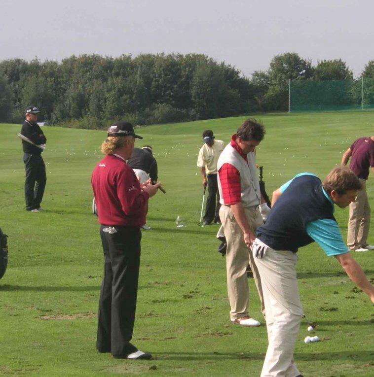 Golfclub Lärchenhof - BMW International Open 2007