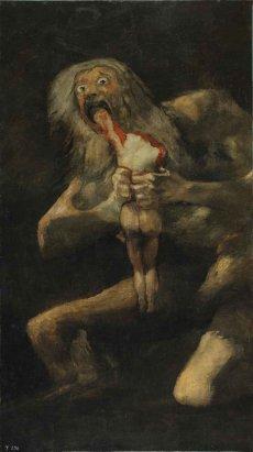 Goya - Prado - Madrid
