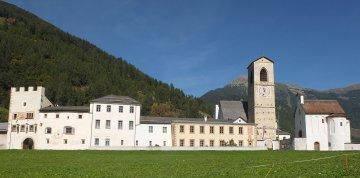 Schweiz - Graubünden - St. Johann