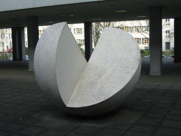 Schweiz - Zürich - Max Bill