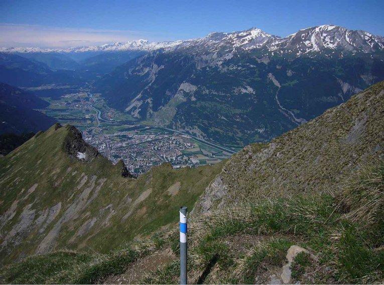 Schweiz - Graubünden - Chur