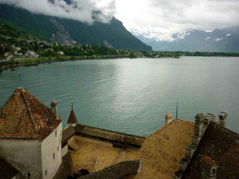 Schweiz - Genf